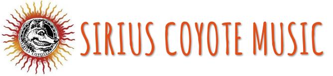 Sirius Coyote Logo